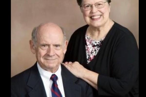 John and Sara Kipp