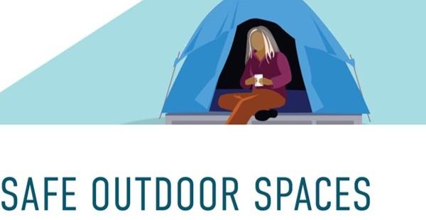 Safe Outdoor Space @ Denver Community Church