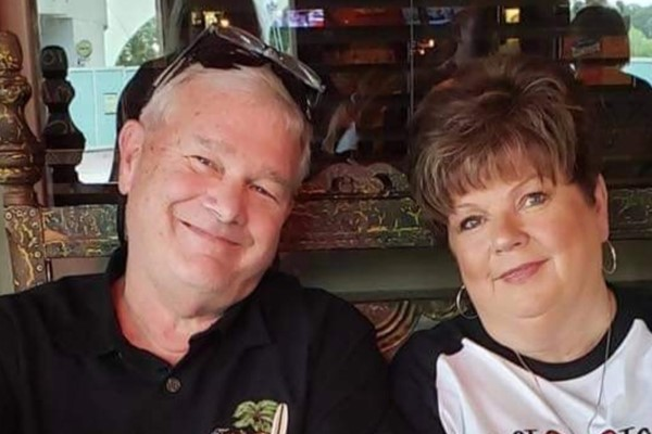 Larry and Donna Britton