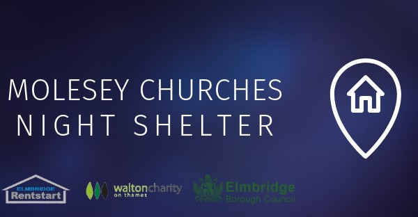 Molesey Churches Night Shelter