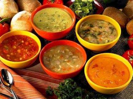 Fernwood Chili/Soup Family Dinner