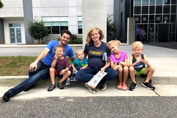 The Montoya Family