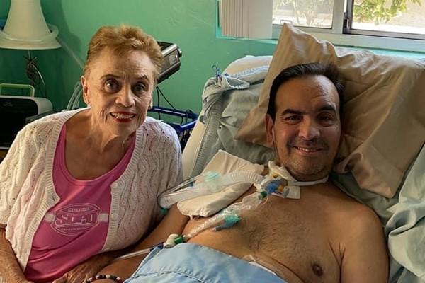 Alan & Martha Alvarez