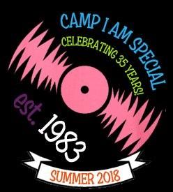 Camp I Am Special
