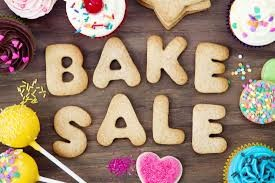 Champlain School Play Bake Sale