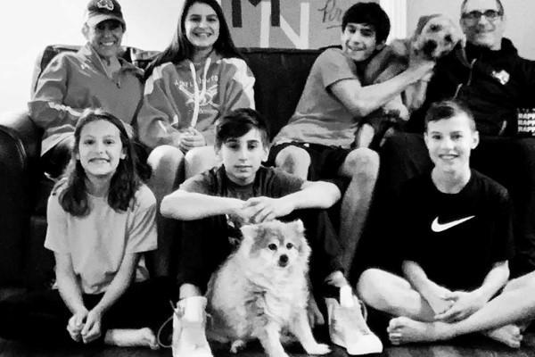 Beltrante Family