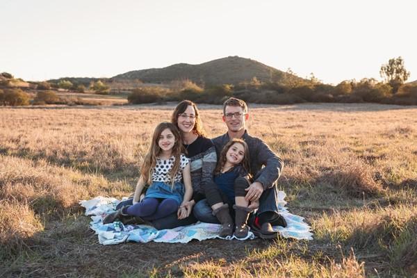 The Vandervort Family